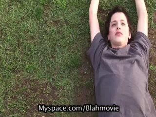 Blah (2008) starring Kyle Sweet on DVD 1