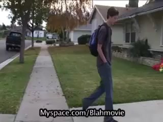 Blah (2008) Screenshot