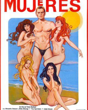 Femmes 1983 DVD
