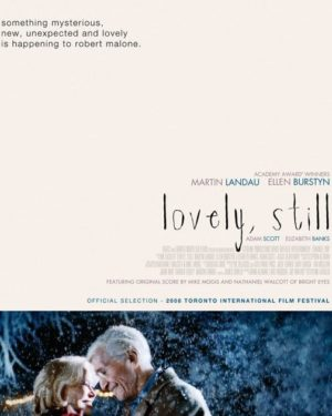 Love, Still 2008 DVD