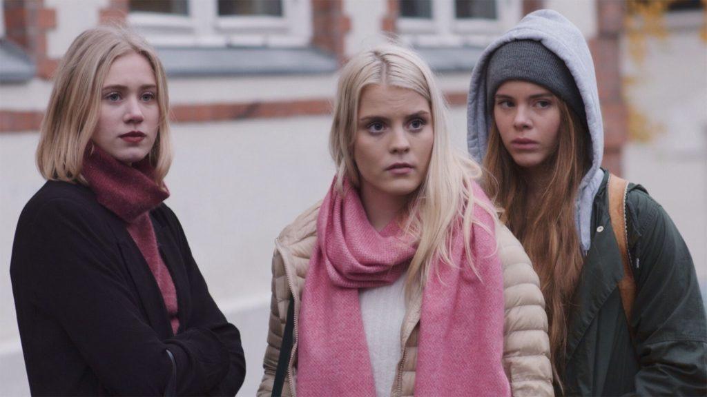 Skam (Norway) Season 4 with English Subtitles on DVD