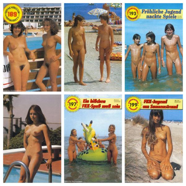 Sonnenfreunde Sonderheft 188 DVD
