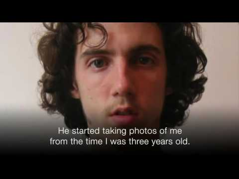 The Gap Year Paedophile Screenshot