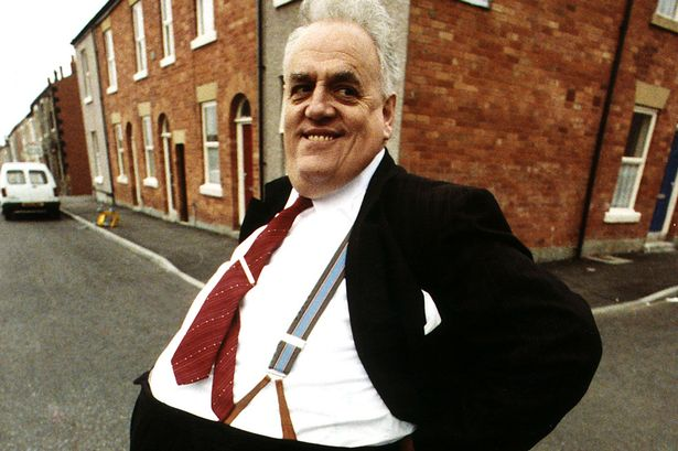 The Paedophile MP – How Cyril Smith Got Away with It (2013)