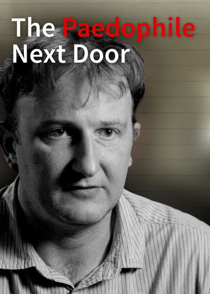 The Paedophile Next Door DVD