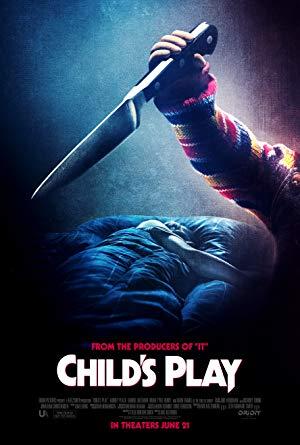 Child's Play 2019 2