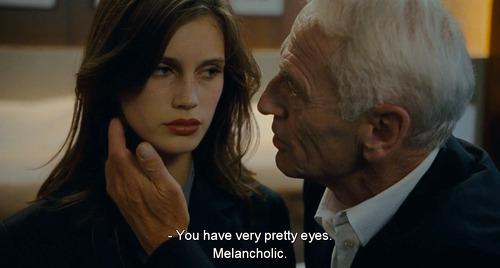 Jeune & Jolie Screenshot