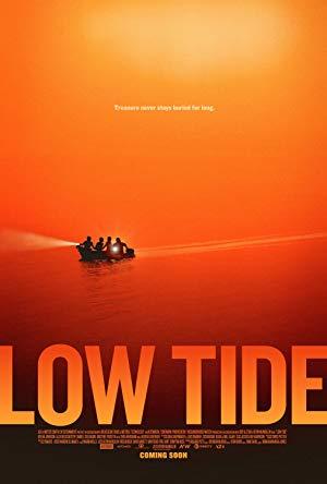 Low Tide 2019 2