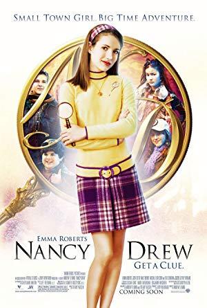 Nancy Drew 2007 2