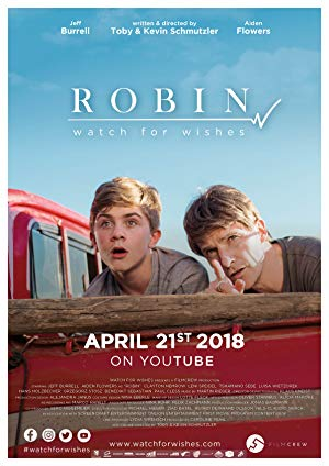 Robin: Watch for Wishes 2018 with English Subtitles 2