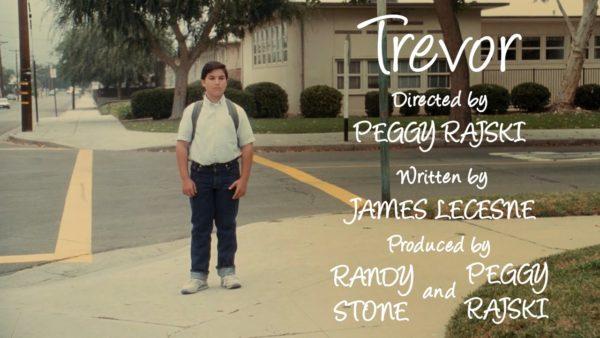 Trevor 1994 DVD