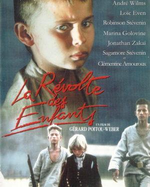 La revolte des enfants (1992) DVD