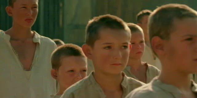 La revolte des enfants Screenshot