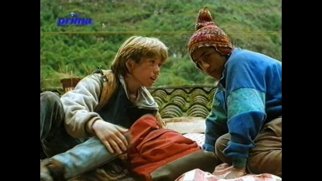 Max Is Missing 1995 Screenshot