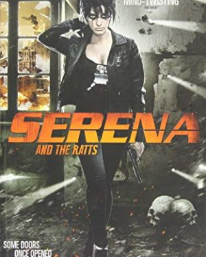 Serena and the Ratts (2012) DVD