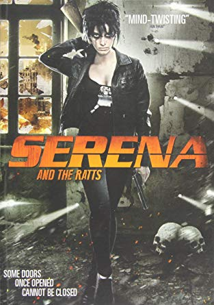 Serena and the Ratts (2012) on DVD