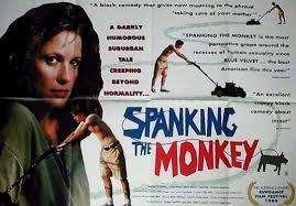 Spanking the Monkey DVD