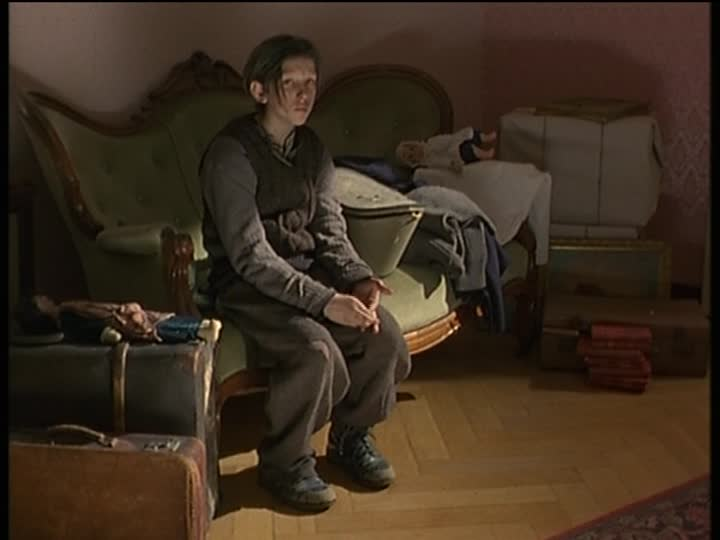 The Island on Bird Street (1997) Screenshot