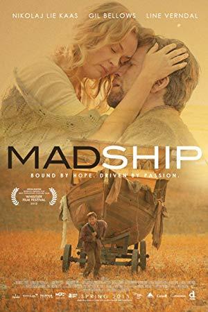 Mad Ship 2013 2