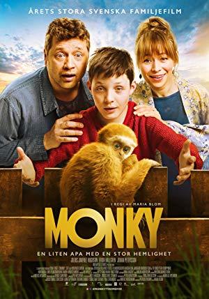 Monky 2017 2