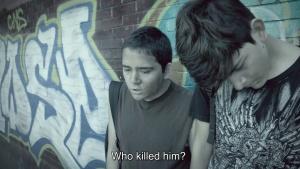 Murderous Children 2018 with Subtitles 11