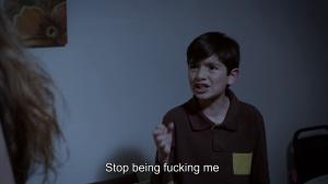 Murderous Children 2018 with Subtitles 14
