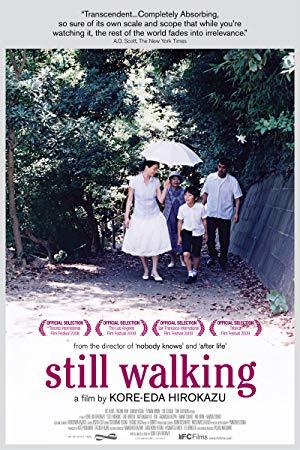 Still Walking 2008 with English Subtitles 2