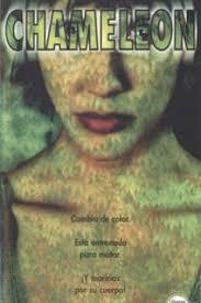 Chameleon 1998 DVD