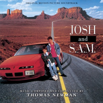 Josh.and.S.A.M. (1993) DVD