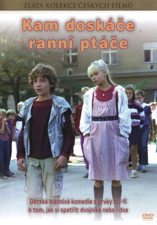 Kam doskace ranni ptace (1987) with English Subtitles