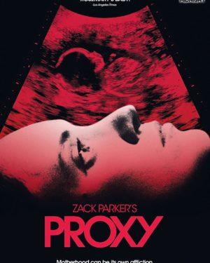 Proxy (2003) DVD