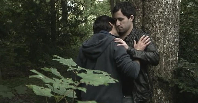 The Visitor (2011) Screenshot