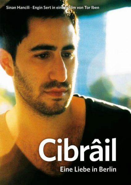 Cibrail (2011) DVD