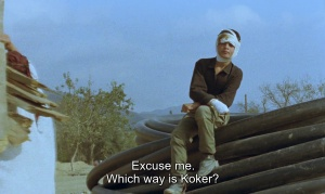 And Life Goes On 1992 with English Subtitles 8