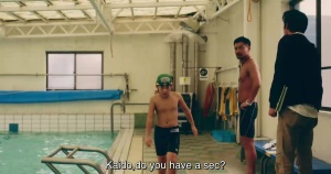 Athlete: Ore ga kare ni oboreta hibi 2019 with Eng Subtitles 3