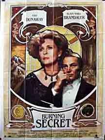Burning Secret 1988 2