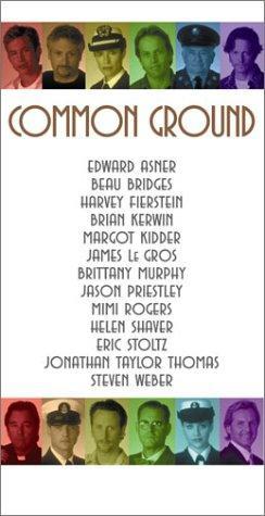 Common Ground 2000 2