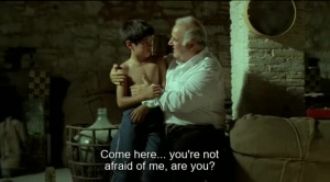 Honey and the Pig 2005 with English Subtitles 14