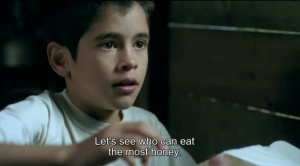 Honey and the Pig 2005 with English Subtitles 9