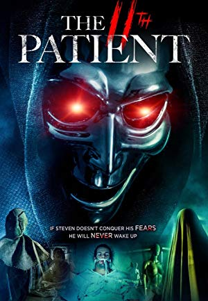The 11th Patient 2018 2