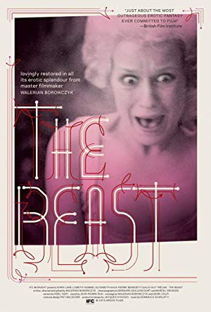 The Beast 1975 with English Subtitles 2