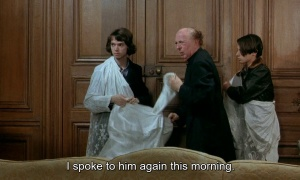 The Beast 1975 with English Subtitles 6