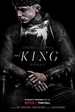 The King 2019 2