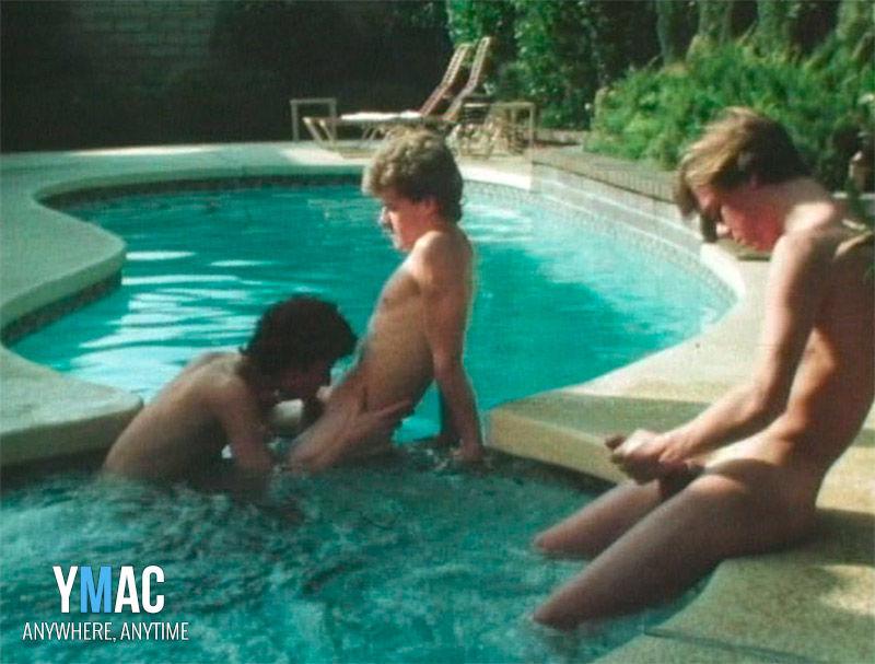 Anywhere Anytime (1985) Screenshot