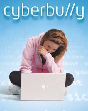Cyberbully (2011) DVD