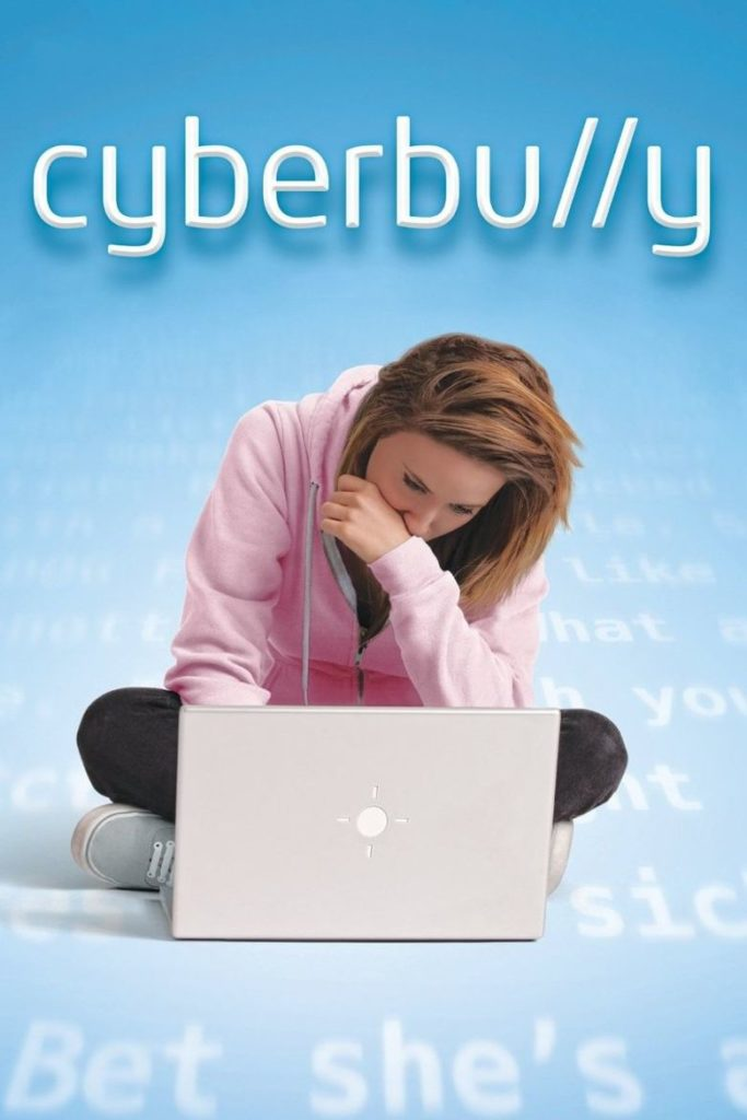 Cyberbully (2011) starring Emily Osment on DVD