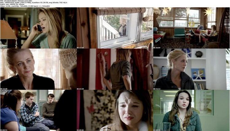 Cyberbully (2011) Screenshots