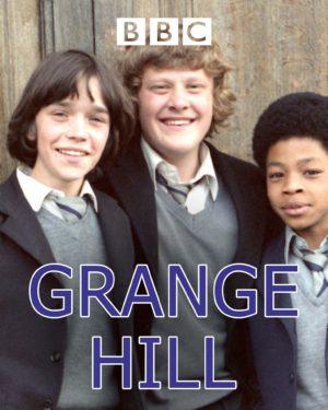Grange Hill S01-S14 (DVD)
