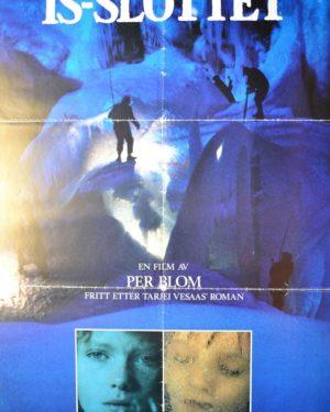 Is-Slottet (1987) DVD
