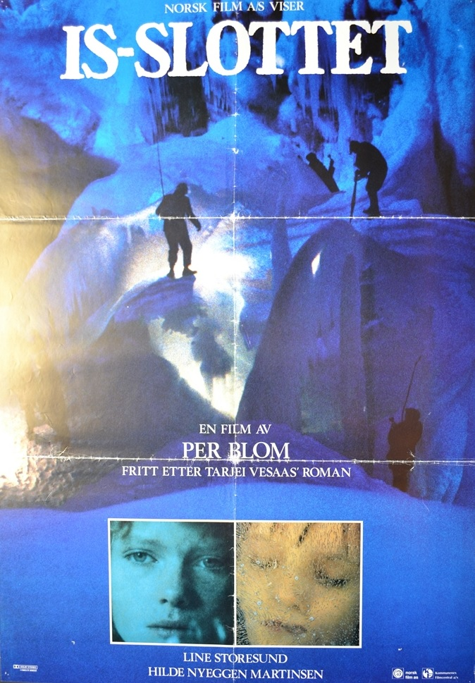 Is-slottet (1987) Ice Palace with English Subtitles